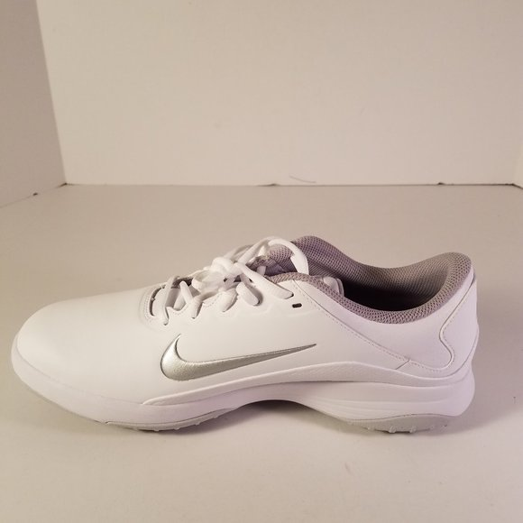 Nike Shoes Mens Vapor Golf White Gray New Poshmark